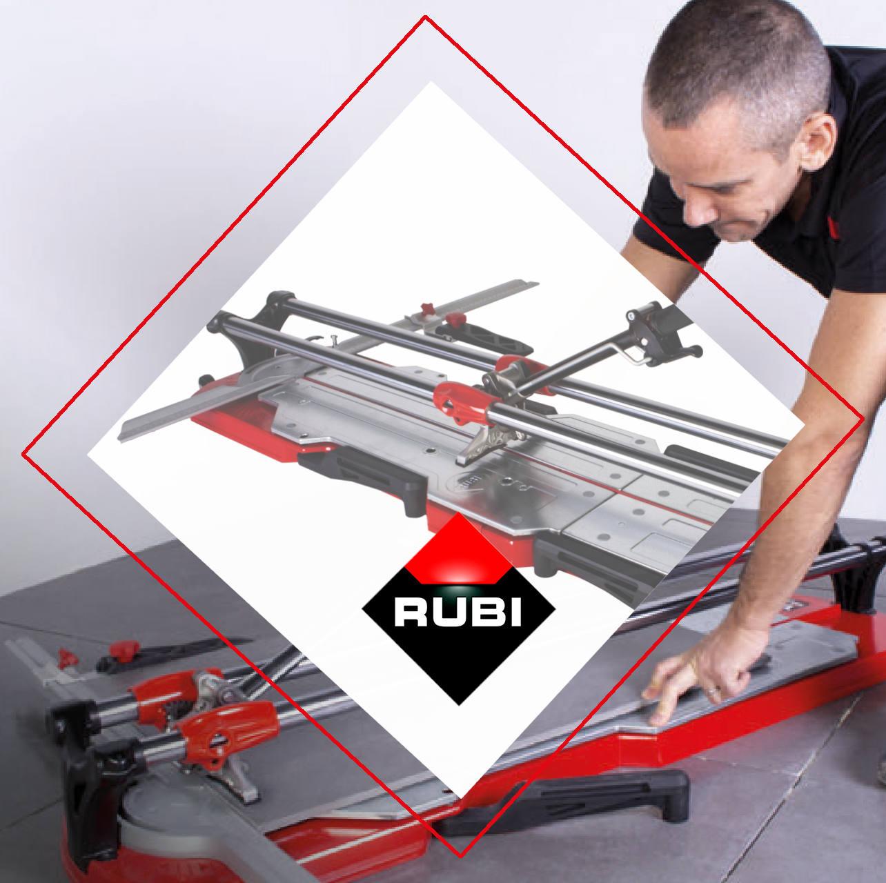 Cortadora manual TX Rubi